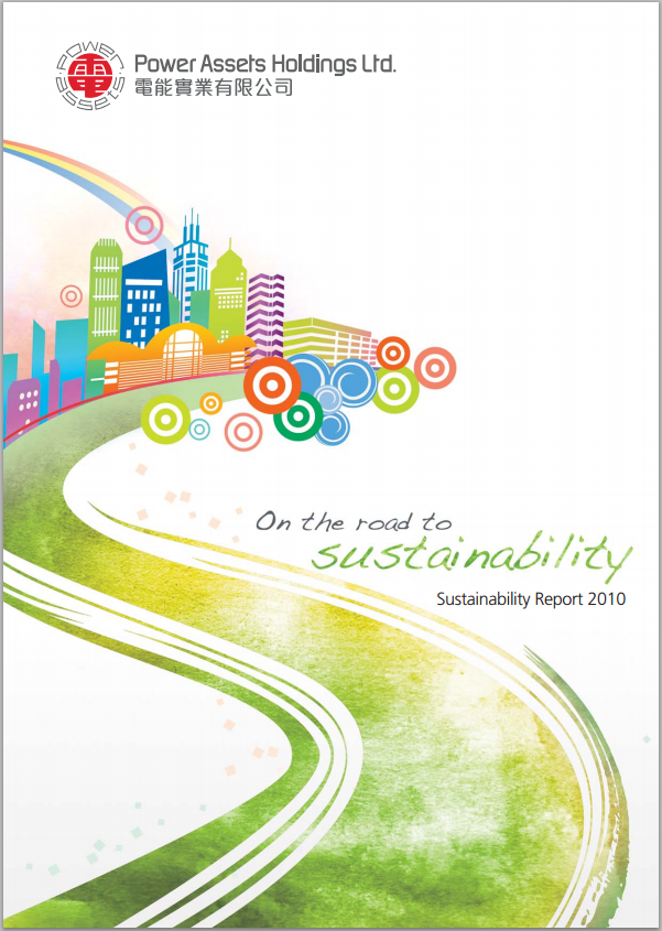 Sustainability Report 2010