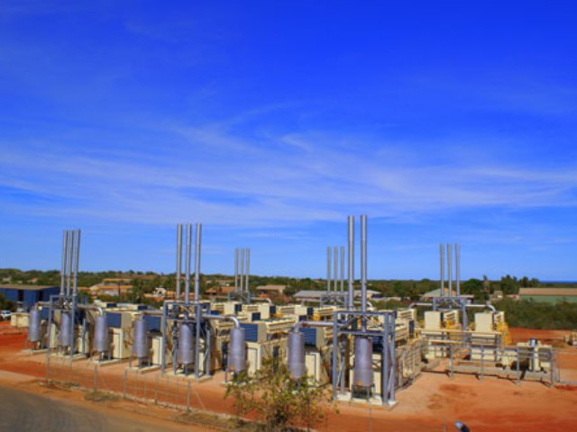 Energy Developments Pty Limited