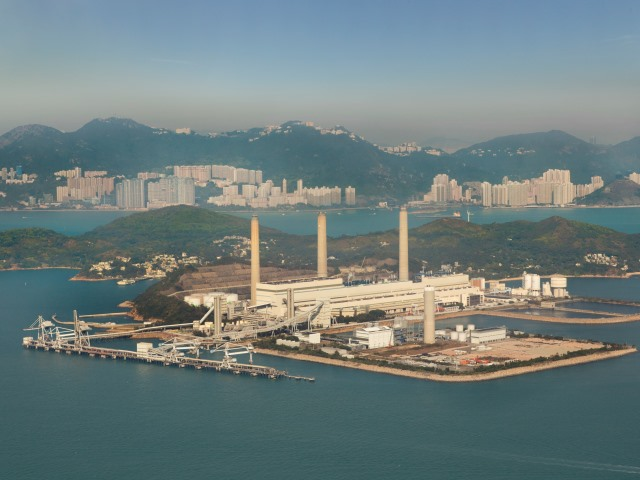 ​The Hongkong Electric Company Limited